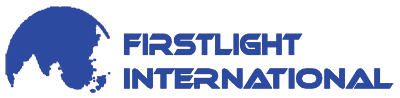 Firstlight International Logo